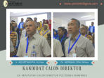 2 calon direktur Poltekkes Makassar