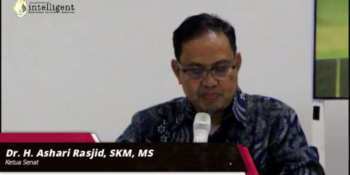 Pemaparan Visi Misi dan Tanya Jawab Pada Pemilihan Direktur Poltekkes Makassar